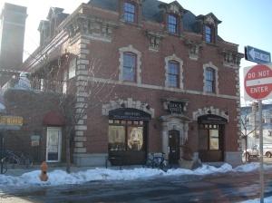 Dock Street Brewing Company