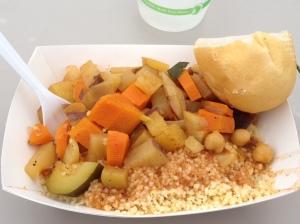 Chez Yasmine Tunisian Couscous