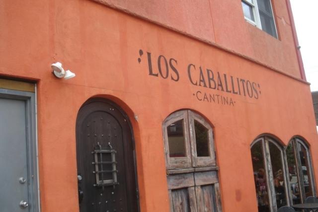 Cantina Los Caballitos