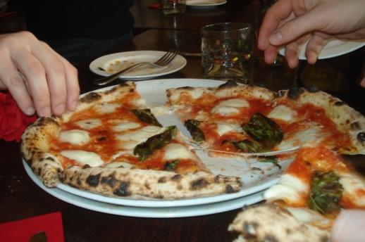 Pizzeria DiMeo Margherita